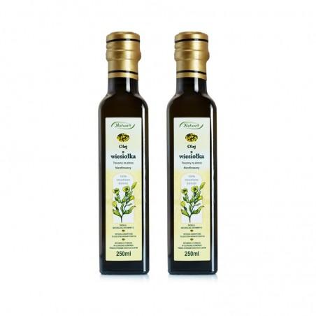 Balsam do ciała z oliwą z oliwek