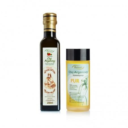 Zestaw 2 x Olej z czarnuszki egipskiej (Suplement Diety)