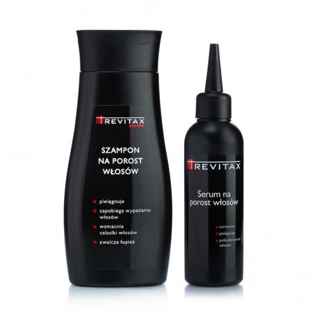 Zestaw na porost włosów Revitax System